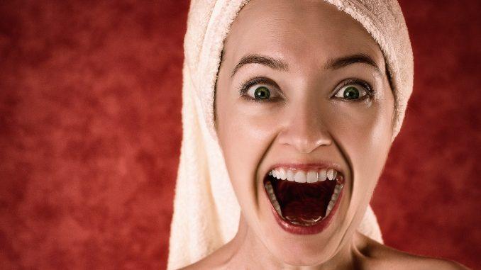 mauvaise haleine : causes et traitements
